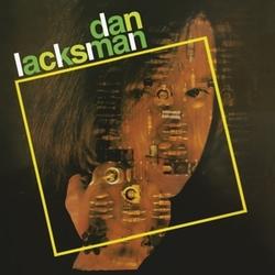 DAN LACKSMAN -COLOURED-...