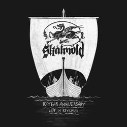 10 YEARS ANNIVERSARY'LIVE...