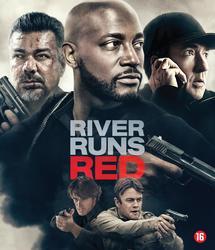 River runs red, (Blu-Ray)