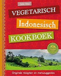 Vegetarisch Indonesisch...