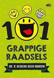 101 Grappige raadsels die...