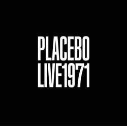 LIVE 1971 -REISSUE-