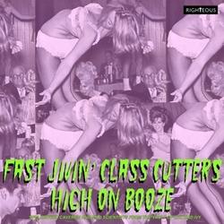 FAST JIVIN' CLASS.....
