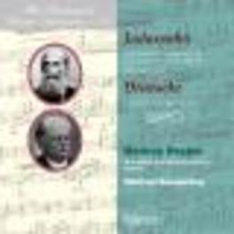 ROMANTIC PIANO CONCERTO.. VOL.47/BECKER/SANDERLING, M. Audio CD, JADASSOHN/DRAESEKE, CD