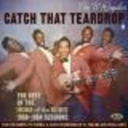CATCH THAT TEARDROP Audio CD, FIVE ROYALS, CD
