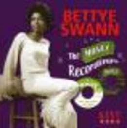 MONEY RECORDINGS BETTYE SWANN, CD
