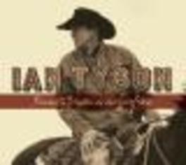 YELLOWHEAD TO YELLOWSTONE Audio CD, IAN TYSON, CD