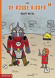 De Rosse Ridder 3 - Heavy...