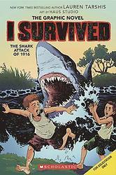 I Survived the Shark...