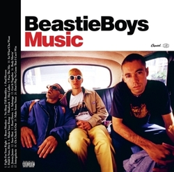 BEASTIE BOYS MUSIC -HQ- 180GR.