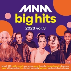 MNM BIG HITS 2020 VOL.3