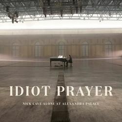 IDIOT PRAYER: NICK CAVE.....