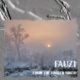 FROM THE FROZEN SOUTH Audio CD, FAUZ'T, CD