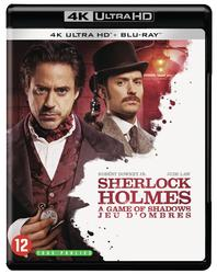 Sherlock Holmes - A game of...