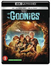 Goonies , (Blu-Ray 4K Ultra...