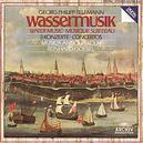 WATERMUSIC/3 CONCERTOS MUSICA ANTIQUA KOLN/GOEBEL