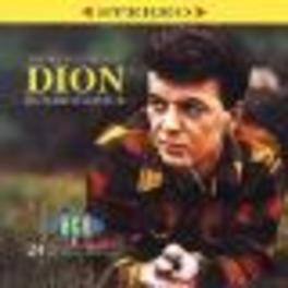 BEST OF THE REST -24 TR.- 'RUNAROUND SUE' Audio CD, DION, CD