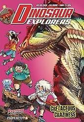 Dinosaur Explorers Vol. 7:...