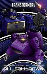Transformers, Vol. 3: All...