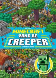 Minecraft: vang de creeper