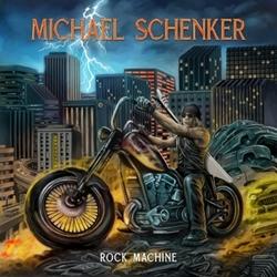 ROCK MACHINE -COLOURED-...