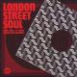 LONDON STREET SOUL 1988-2009: 21 YEARS OF ACID JAZZ RECORDS Audio CD, V/A, CD