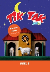 Tik Tak - deel 3, (DVD)