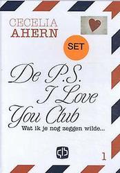 De P.S. I love you club (in...