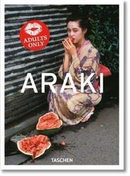 Araki - 40th Anniversary...