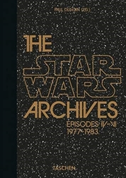 The Star Wars Archives....