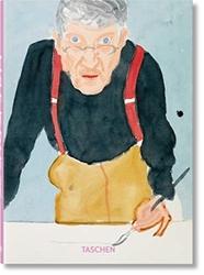 David Hockney - 40th...