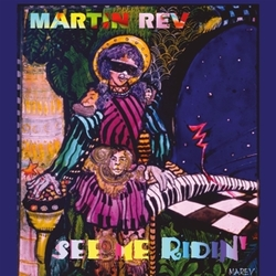 SEE ME RIDIN' -REISSUE-