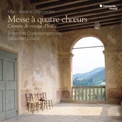 CHARPENTIER: MESSE A.. .. A...