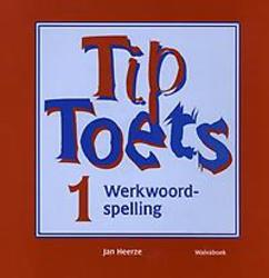 Tiptoets: 1...