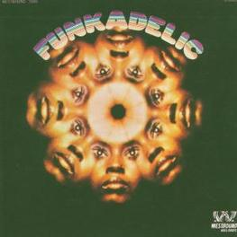 FUNKADELIC + 7 REMASTERED, INCL. BONUS TR. Audio CD, FUNKADELIC, CD