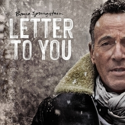 LETTER TO YOU -GATEFOLD-...