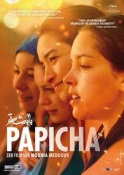 Papicha, (DVD)