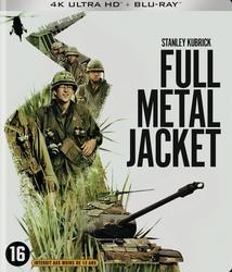 Full Metal Jacket, (Blu-Ray...