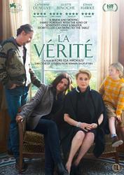 La Verité, (DVD)