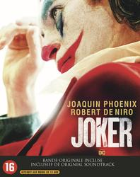 Joker (Steelbook), (Blu-Ray)