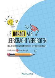 Je impact als leerkracht...