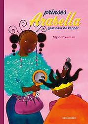 Prinses Arabella gaat naar de kapper