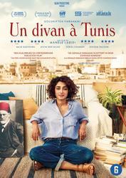 Divan a Tunis, (DVD)