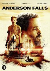 Anderson falls, (DVD)