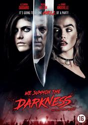 We summon the darkness, (DVD)