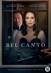 Bel Canto, (DVD)