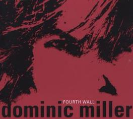 FOURTH WALL DOMINIC MILLER, CD