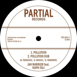 POLLUTION -10'-