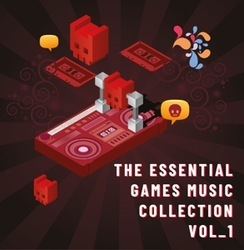 ESSENTIAL GAMES MUSIC.. .....