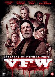 VFW, (DVD)